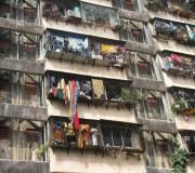 הודו- מי שאינם חסרי בית