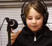 חוג תקשורת לילדים וילדות