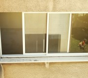 חלון  – שירי מנשה