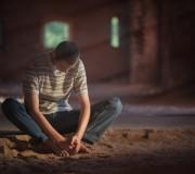 יומנו של שמן, פרק שלישי : Temptations and Insights