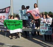 תושבי מגידו: די להרג בכביש 66
