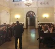 מכללת אורנים : מסע אחר לפולין