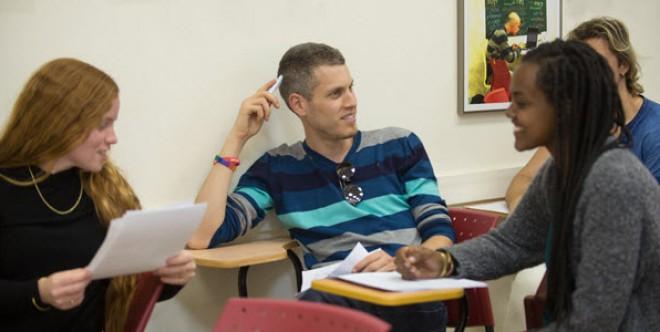 נא להכיר: הבוגרים של אורנים שמחוללים את מהפכת החינוך בישראל