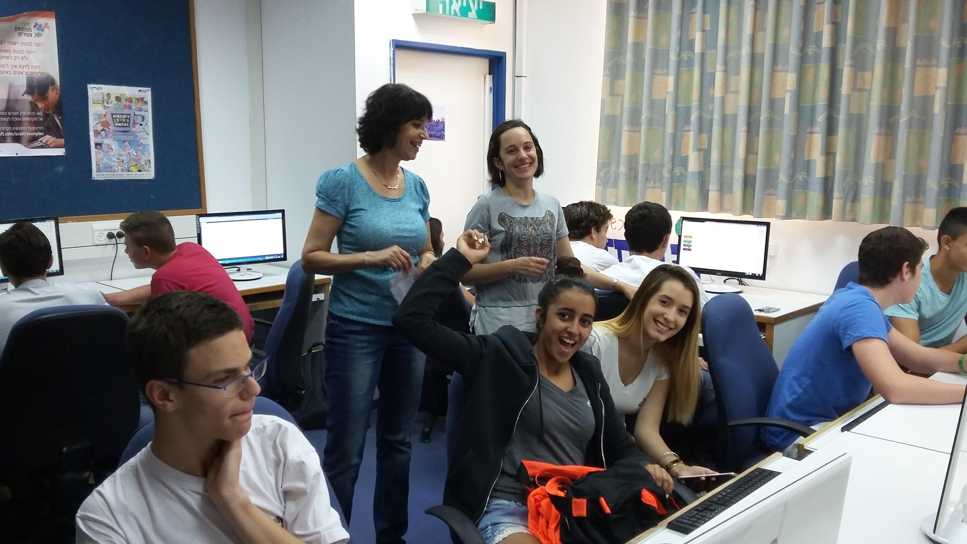 תלמידי אורט-י3